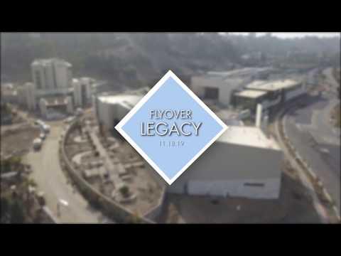 Legacy Center Flyover Nov 18th 2019