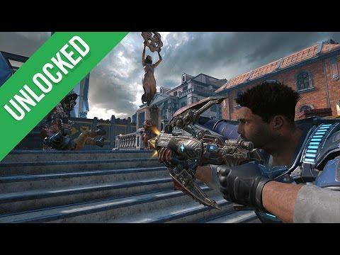 Gears of War 4 Director Interview - Unlocked 241 - UCKy1dAqELo0zrOtPkf0eTMw