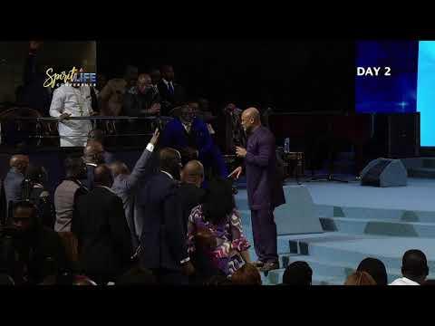 #SLC2019  Paul Adefarasin  God's Excellency
