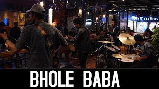 Shiv Kailasho Ke    Unknown Artist The Band  - unknownartist , Folk