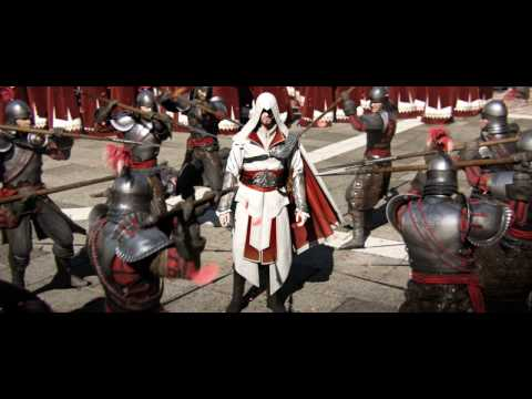 Assassin's Creed Brotherhood: E3 Preimere | Trailer | Ubisoft [US] - UCBMvc6jvuTxH6TNo9ThpYjg